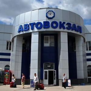 Автовокзалы Иловлы
