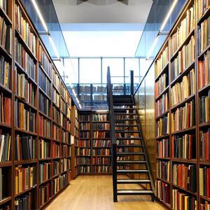 Библиотеки Иловлы