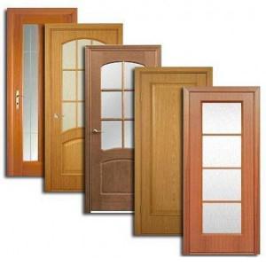 Двери, дверные блоки Иловлы
