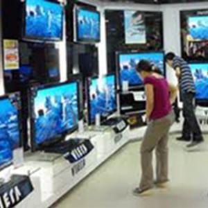 Магазины электроники Иловлы