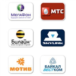 Операторы сотовой связи Иловлы