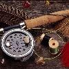 Охотничьи и рыболовные магазины в Иловле
