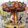 Парки культуры и отдыха в Иловле