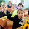 Школы в Иловле