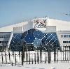 Спортивные комплексы в Иловле