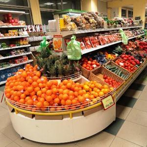 Супермаркеты Иловлы