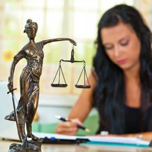 Юристы Иловлы