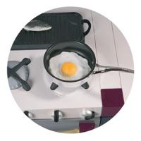 Капрэзо - иконка «кухня» в Иловле